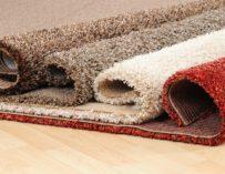 Jaký zvolit koberec do interiéru?