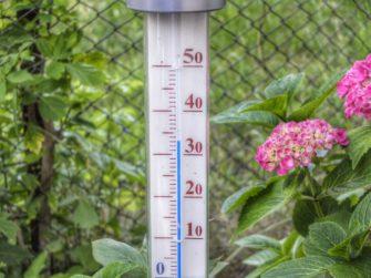 Vyhněte se přehřívání domu zateplením