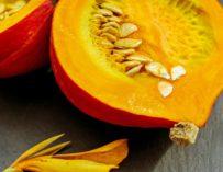 Dýně hokaido – podzimní lahůdka