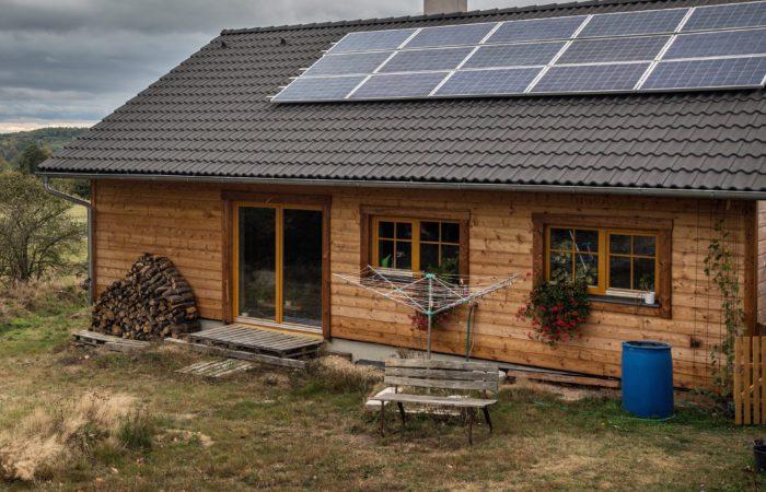 Jak účinně využívat sluneční energii?