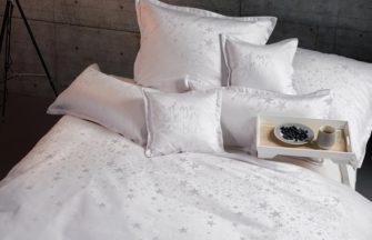 Ložnice, která má styl? Objevte novou zimní kolekci povlečení značek Stella Ateliers a Curt Bauer