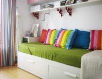 Netradiční barvy rozzáří váš domov