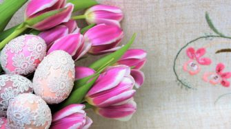 Kdy se slaví Velikonoce 2018?