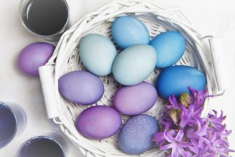Poznejte velikonoční tradice – modré pondělí