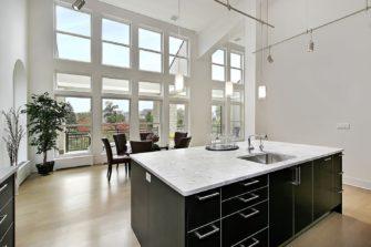 Trendy kuchyňské podlahy, které musíte znát