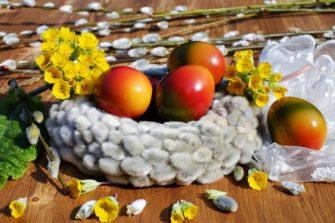 Poznejte velikonoční tradice – škaredá středa