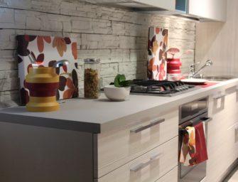 Plánujete rekonstrukci kuchyně nebo se chystá výměna kuchyňské desky?