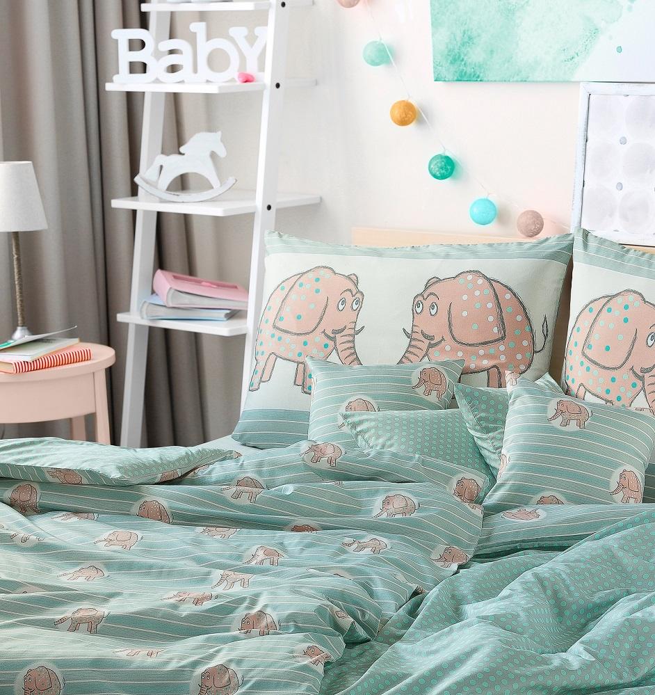 1_povleceni_BABY-ELEPHANT-ZelenoSEDA