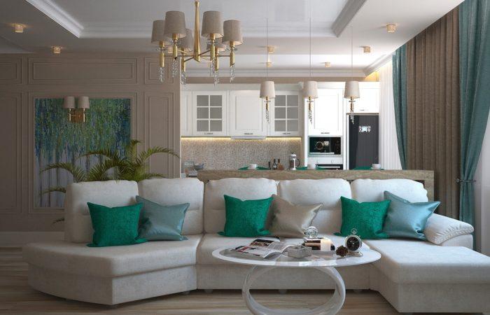Moderní trendy v interiérovém osvětlení