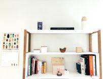 Dokonalá knihovna není jen o knihách