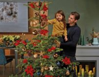 Jak na zdobení vánočního stromečku?