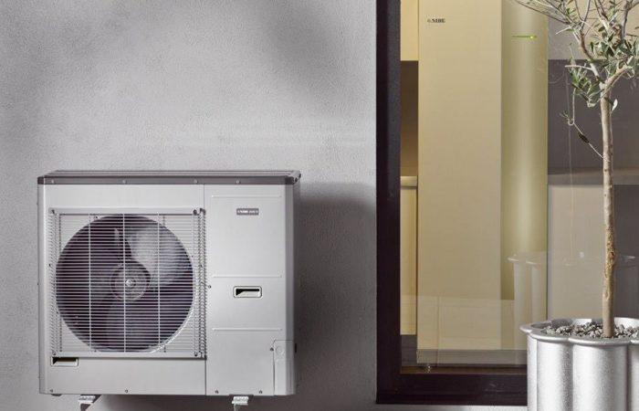 Životnost tepelného čerpadla