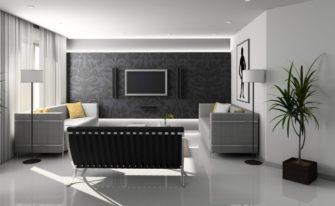 Kde a jak hledat nábytek do nového bytu?
