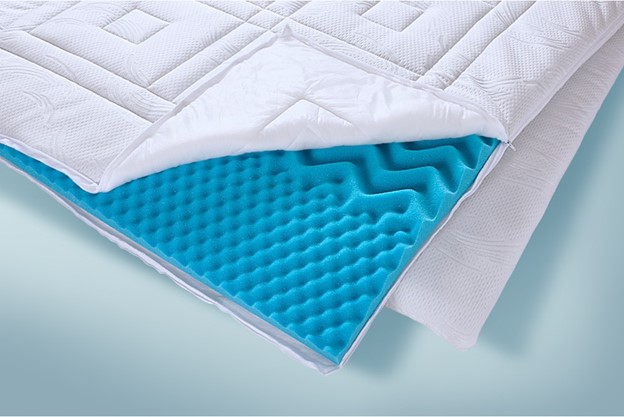 topper na matraci