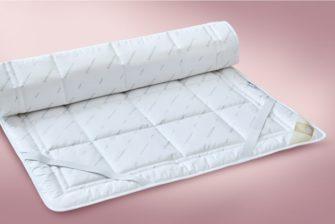 Podložky na matrace, chrániče a toppery. V čem je rozdíl?